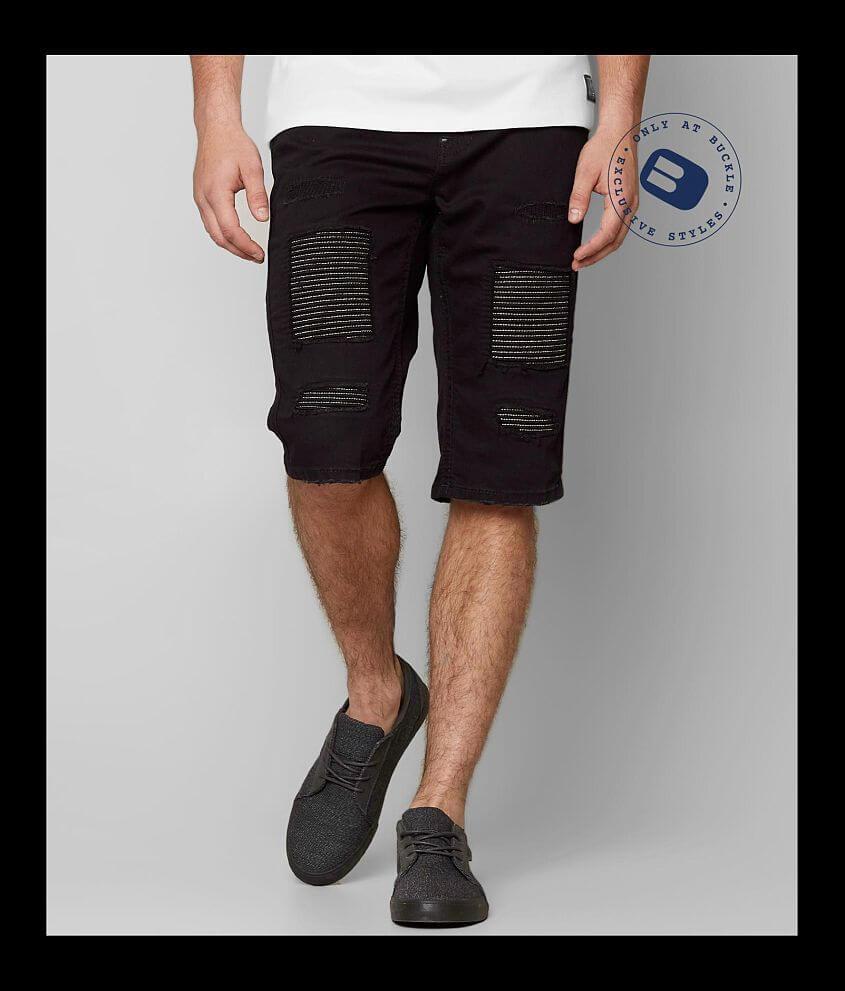 Style 2177BH203/Sku 306246 Slim fit short Stretch fabric Mid-rise, 25\\\