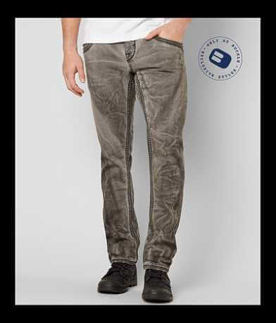 Rock Revival Jovanny Slim Straight Stretch Jean