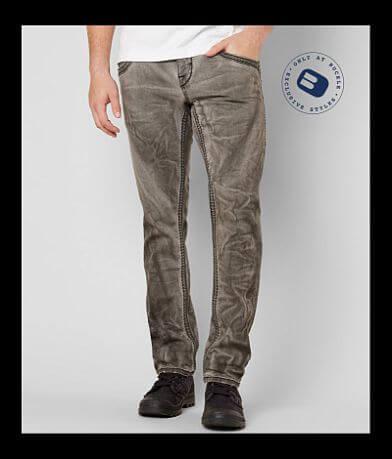 Rock Revival Jovanny Slim Straight Stretch Jean