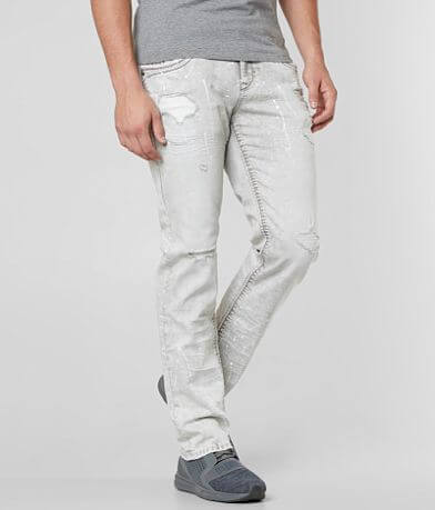 Rock Revival Devista Straight Stretch Jean