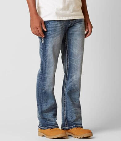Rock Revival Rogue Boot Stretch Jean