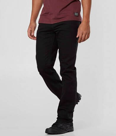 Rock Revival Barry Straight Stretch Jean