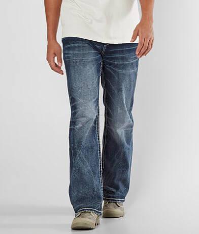 Rock Revival Xenos Boot Stretch Jean