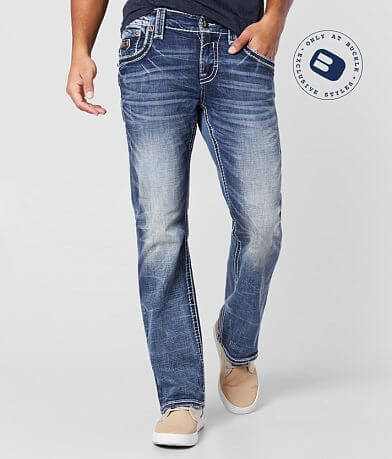 Rock Revival Thao Boot Stretch Jean