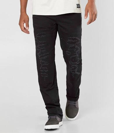 Rock Revival Scipio Straight Stretch Jean