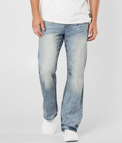 Rock Revival Karic Boot Stretch Jean