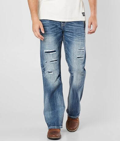Rock Revival Manny Boot Stretch Jean