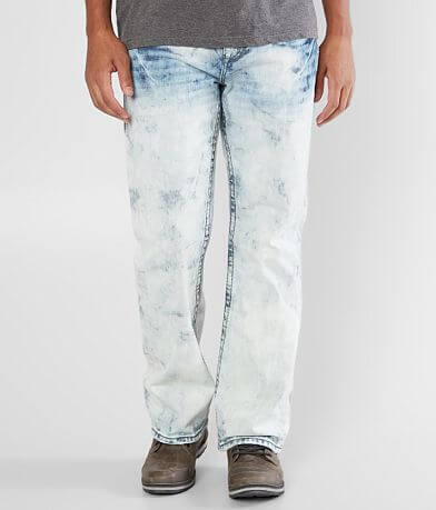 Rock Revival Bard Boot Jean