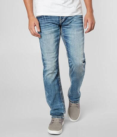 Rock Revival Brad Alternative Straight Jean