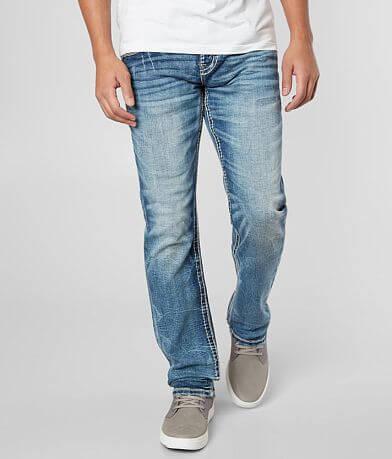 Rock Revival Brad Alternative Straight Jean