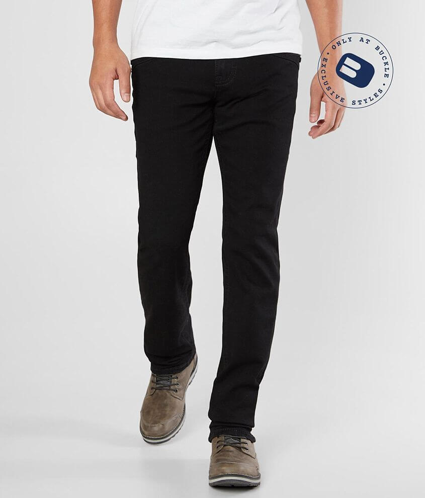 Rock Revival Arther Alternative Straight Jean front view