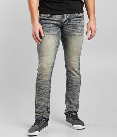 Rock Revival Kastor Alternative Straight Jean