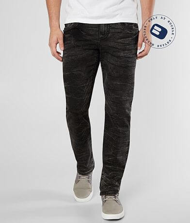 Rock Revival Bolton Straight Stretch Jean