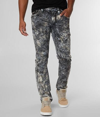 Rock Revival Rowan Alternative Straight Jean