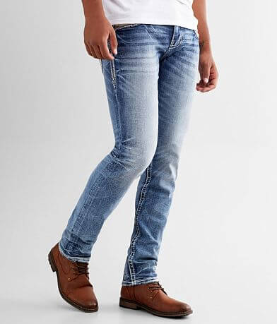 Rock Revival Sphinx Alternative Straight Jean