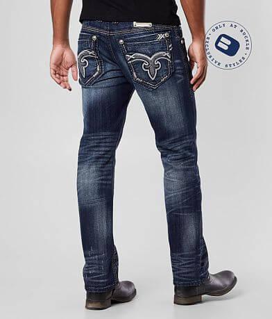 Rock Revival Tigerlily Straight Stretch Jean
