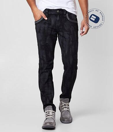 Rock Revival Arnis Alternative Straight Jean