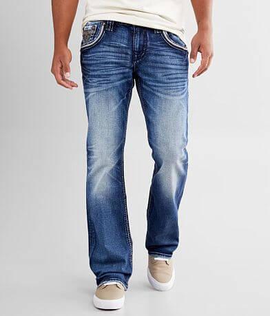 Rock Revival Matlock Slim Boot Stretch Jean