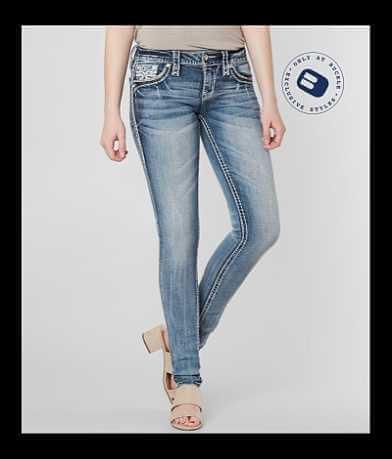 Rock Revival Rhian Skinny Stretch Jean