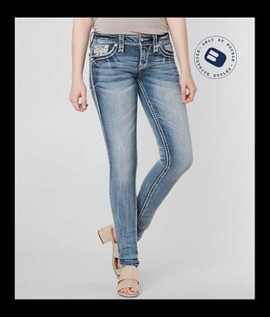 Rock Revival Rhian Skinny Stretch Jean