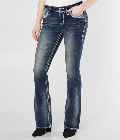 Rock Revival Glade Easy Boot Stretch Jean