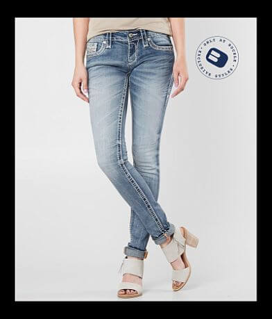 Rock Revival Laney Skinny Stretch Jean