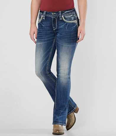 Rock Revival Ceana Easy Boot Stretch Jean