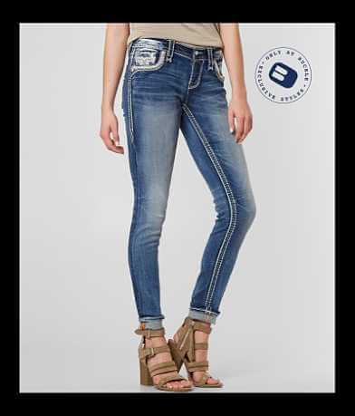 Rock Revival Oliana Skinny Stretch Jean