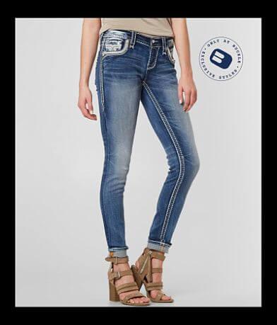 Rock Revival Oliana Skinny Stretch Jean