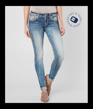 Rock Revival Nakita Skinny Stretch Jean
