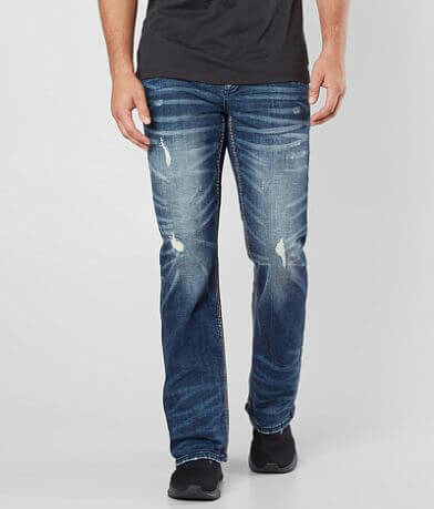 Rock Revival Elcomb Slim Boot Stretch Jean