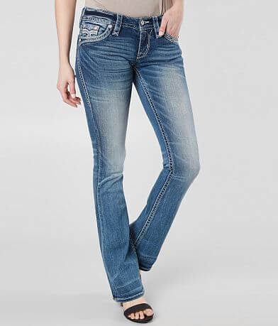 Rock Revival Greer Boot Stretch Jean