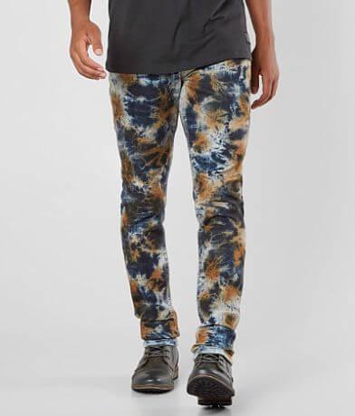 Rock Revival Braith Slim Taper Stretch Jean