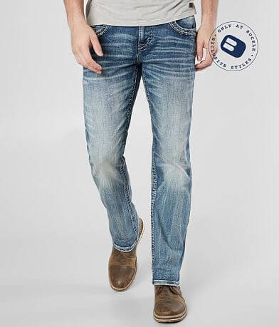 Rock Revival Braith Slim Straight Stretch Jean