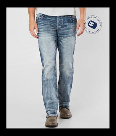 Rock Revival Tilden Relaxed Straight 17 Jean