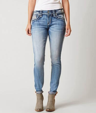 Rock Revival Jena Easy Skinny Stretch jean