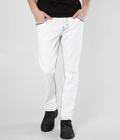 Rock Revival Rogers Slim Stretch Jean