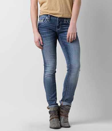 Rock Revival Peri Easy Straight Stretch Jean
