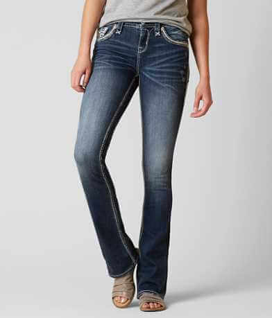 Rock Revival Keeley Boot Stretch Jean