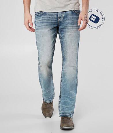 Rock Revival Xanthos Slim Boot Stretch Jean