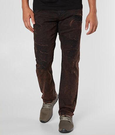 Rock Revival Jerold Slim Straight Stretch Jean