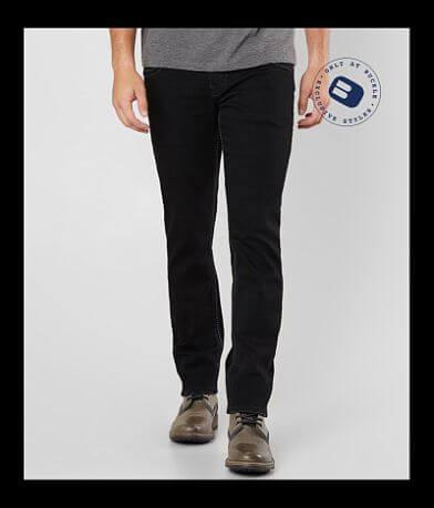 Rock Revival Baldwen Slim Straight Stretch Jean