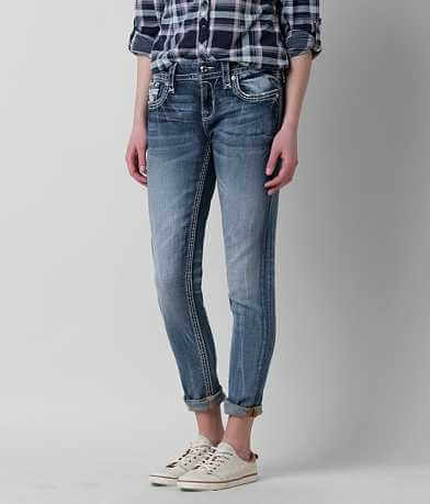 Rock Revival Abree Easy Ankle Skinny Jean