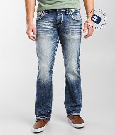 Rock Revival Anburn Boot Stretch Jean