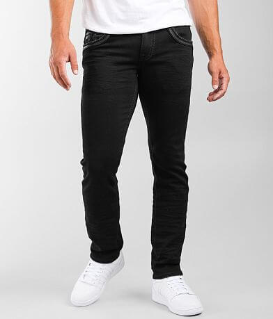 Rock Revival Brayen Slim Straight Stretch Jean