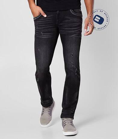 Rock Revival Leeroy Slim Straight Stretch Jean