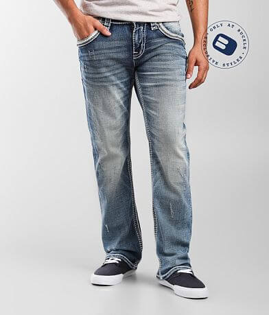 Rock Revival Talon Boot Stretch Jean