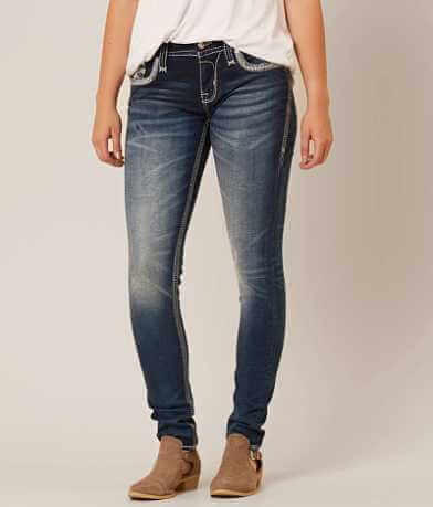 Rock Revival Cherilyn Easy Skinny Stretch Jean