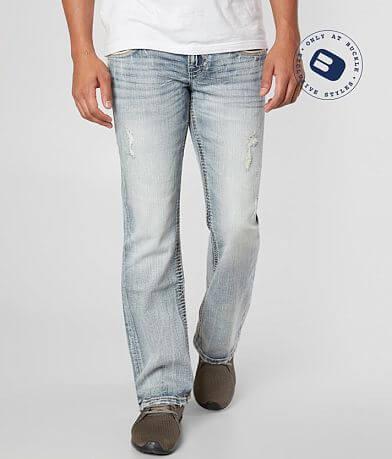 Rock Revival Searlas Slim Boot Stretch Jean