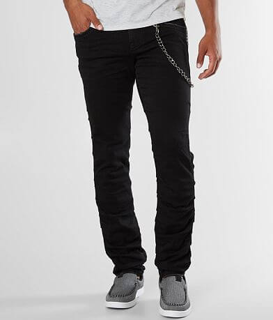 Rock Revival Norwell Stacked Taper Stretch Jean
